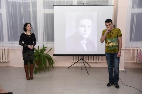 Вечер бардовской песни «Наполним музыкой сердца», посвященный Дню студента