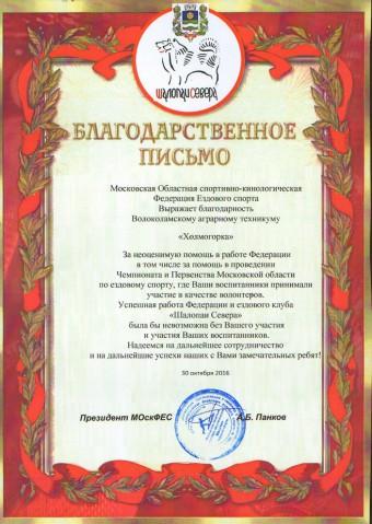 Чемпионат и первенство Московской области по ездовому спорту
