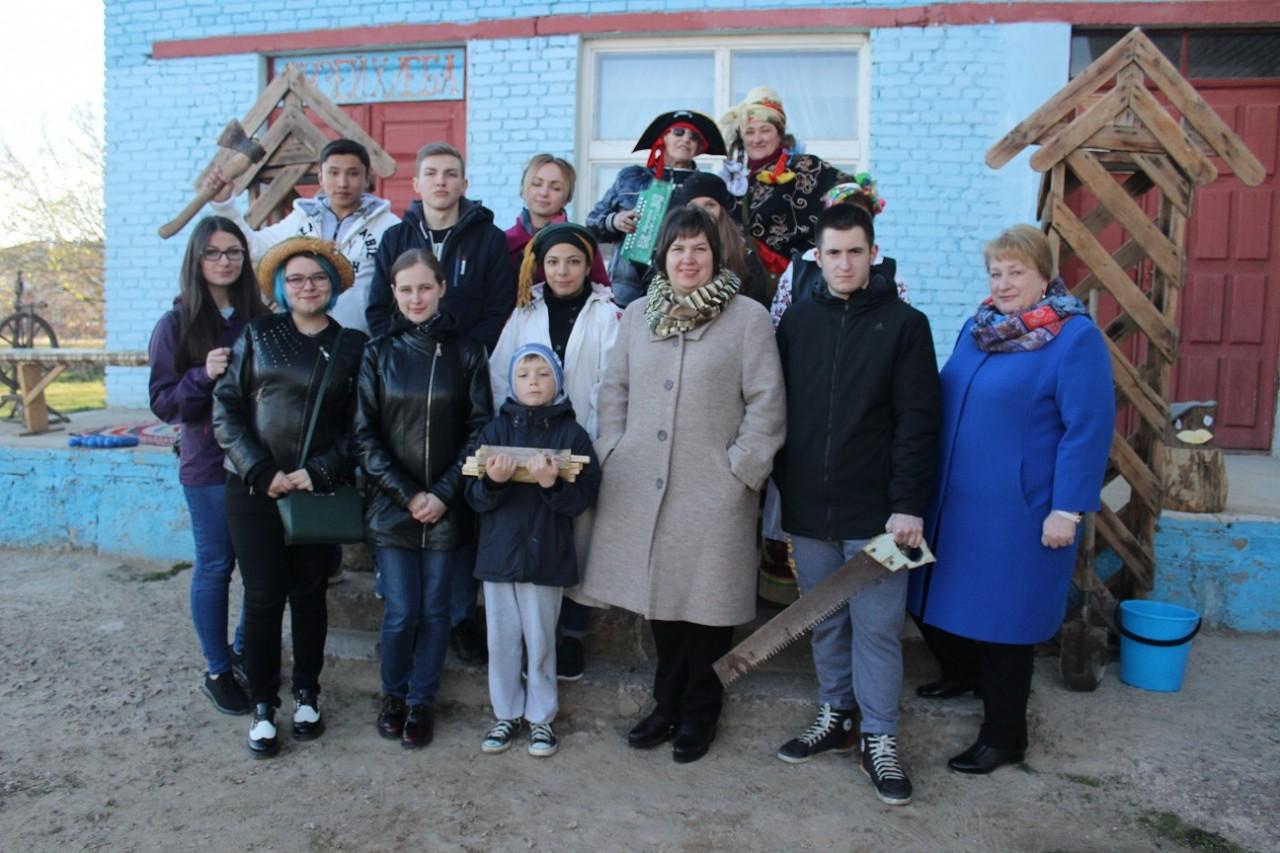Стажировка преподавателей ветеринарных дисциплин на предприятиях Чечерского района Республики Беларусь